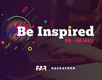 FAF Hackathon 2018 Spring Edition