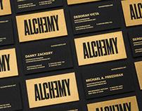 Alchemy | Branding