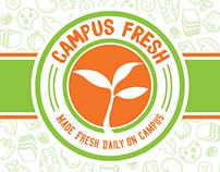 Campus Fresh - Logo
