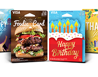 Walmart Gift Card: Everyday