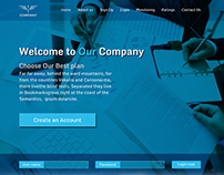 Forex Business Theme