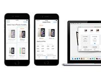 Apple Pricing App