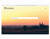 Municipality of Wullersdorf – Website