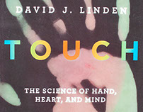 Touch – David J. Linden