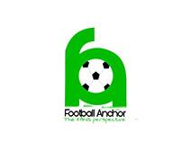Football Anchor logo