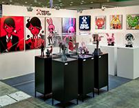 Art Toy Culture 2016 - Neon Seven