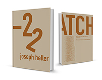 CATCH - 22 Jacket Re-Design