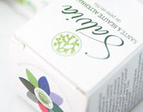 Salvia, compléments alimentaires