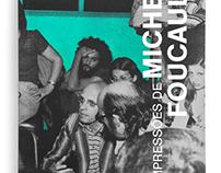 Impressões de Michel Foucaut