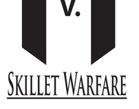 Skillet Warfare (Logo)