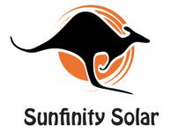 Sunfinity Solar (Logo)