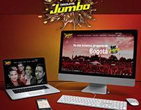 Jumbo Concierto 2015