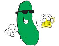 Pickled Bar & Grill (Logo)