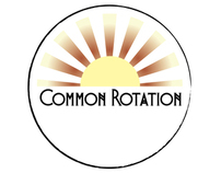 Common Rotation Band Poster