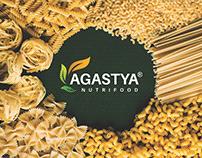 Agastya Nutrifood Packaging Designs