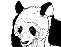 Panda Destroyer