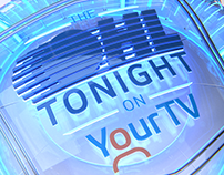 THE OHL TONIGHT ON YOURTV REBRAND