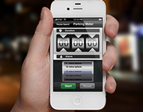 ParkLine app