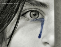 Crying Ink