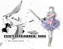 "SVA 2010 Senior Thesis Film: ""Executive Order: 9066"""