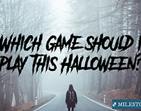 Milestone Games Social Media