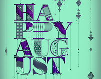 Happy August - STW 2010