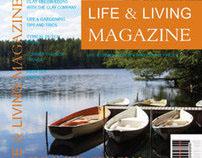 LIVE & LIVING MAGAZINE