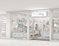 ELLE BABY STORE