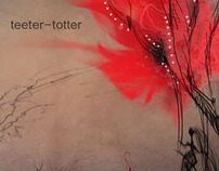teeter-totter
