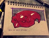 Devil of Hell's Kitchen