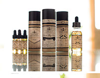 Ejuice colombia Product shot