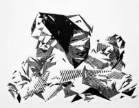 grafiki - linoryt