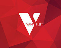 Brand ID for Van Service & Fleet