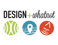 AIGA Design + Whatnot