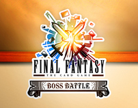 Final Fantasy: Boss Battle