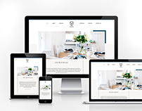 Visual Q Website Design & Development