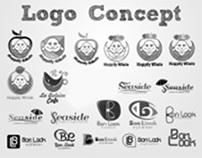 Logo`s Concept