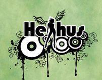 Poster Design - Helhus 12/11 2011