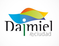 Daimiel e-city Brand