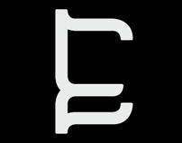 BMBKLT typeface
