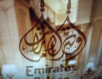 6-stars luxury hotel /Abu Dhabi/