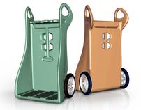 Smart Garden Cart