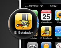 El Estafador for Mobiles