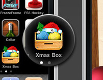 XmasBox for iPhone