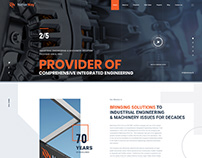 Website Redesign for Nativeway Private Limited