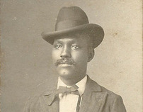 GALLERY OF ANTIQUE AFRICAN AMERICAN IMAGES 20 MAY 2012
