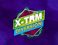 Extrema Diversión | Graphic Package