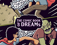 the comic book of dreams