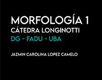 Morfología 1 | TPs