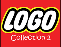 Logo Design: Collection 2